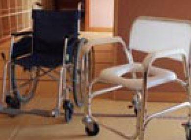 浴室用車椅子